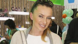Herečka Alice Bendová přiznala problémy s hubnutím