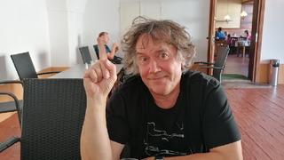 Marek Brodský – bratr herečky Terezy Brodské