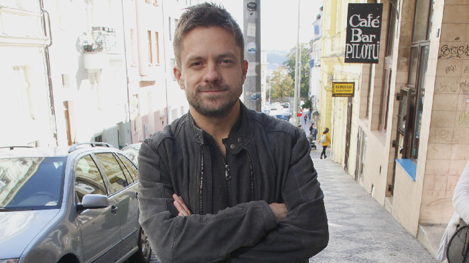 Jiří Mádl promluvil o obtížích před kamerou.