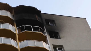 V paneláku v Bohumíně přišlo o život 11 lidí.