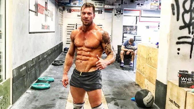 Bývalá hvězda reality show Filip Trojovský