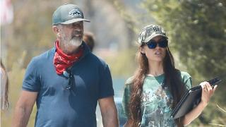 Mel Gibson zraje jako víno.