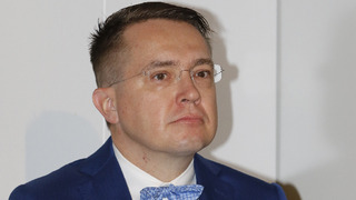 Uznávaný lékař Roman Šmucler