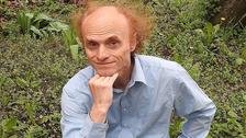Uznávaný evoluční biolog Jaroslav Flegr