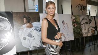 Veronika je v 6. měsíci těhotenství