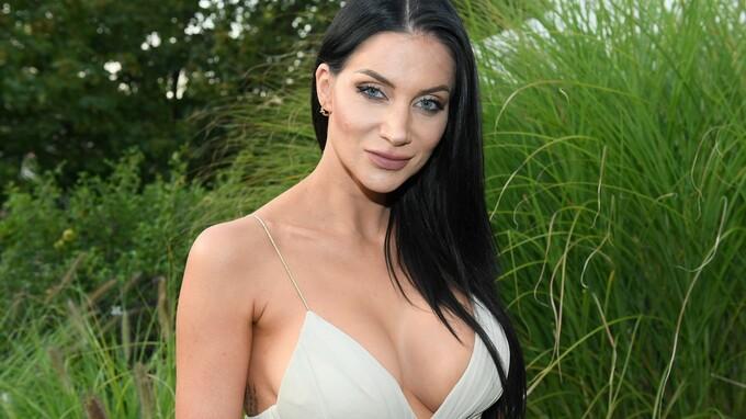 Andrea Pomeje je skutečně krásná žena