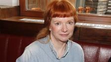 Talentovaná herečka Bára Štěpánová