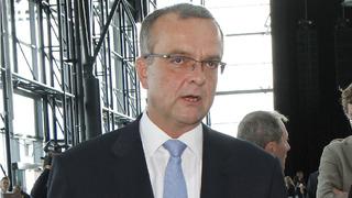 Poslanec Miroslav Kalousek