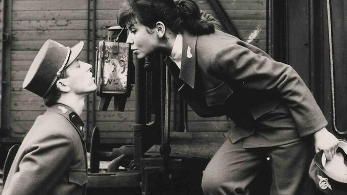 Snímek získal ocenění v podobě Oscara za nejlepší cizojazyčný film.