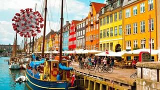Dánsko – Ilustrační snímek