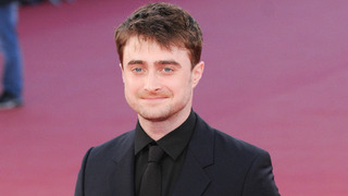 Herec Daniel Radcliffe