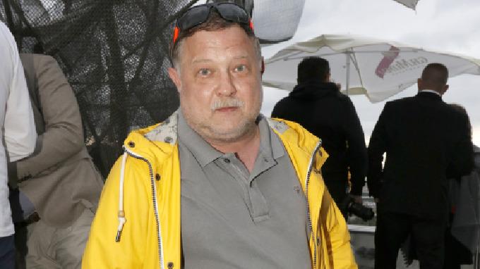 Herec Lukáš Bech