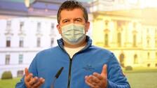 Ministr vnitra Jan Hamáček je pro zavedení Ústředního krizového štábu