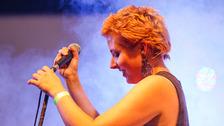 Anna Slováčková je ráda, že se jí daří v boji s nemocí