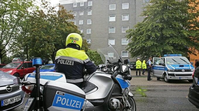 Policie vyšetřuje tragickou událost