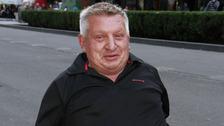 Herec Jiří Krytinář