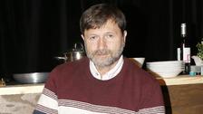 Herec Jan Hrušínský