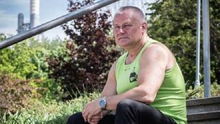 Jiří Kajínek promluvil o své partnerce