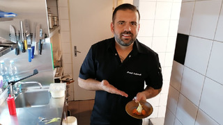 Radek Kašpárek je michelinský šéfkuchař