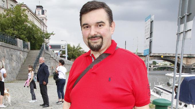 Tomáš Magnusek zvládl shodit neuvěřitelných 70 kilogramů