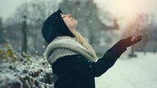 O víkendu se dočkáme prvního sněhu