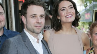 Mandy Moore s manželem