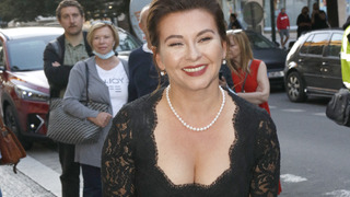 Dana Morávková je nestárnoucí herečka