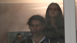 Jaromír Jágr a jeho krásná partnerka