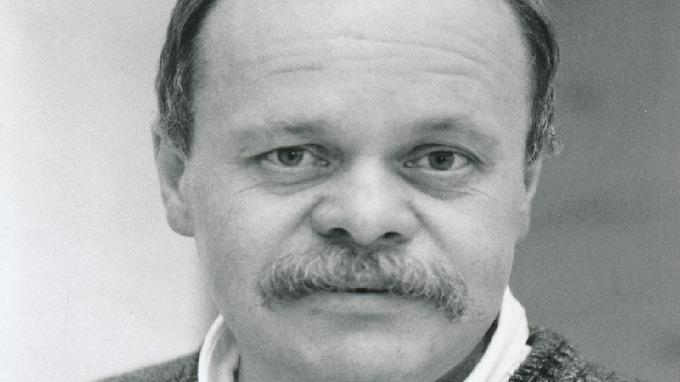 Zemřel Břetislav Enge