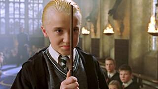 Tom Felton jako Draco Malfoy