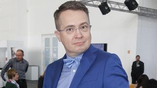 Lékař Roman Šmucler