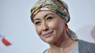 Shannen Dohertyová bojuje s rakovinou