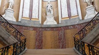 Berlínské muzeum vyšetřuje policie