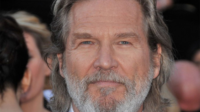 Jeff Bridges má rakovinu