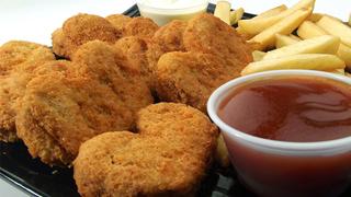 Mladé Britce způsobily otravu údajně kuřecí nugety