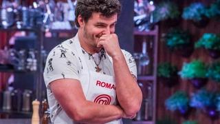 Roman Staša je vítěz kulinářské show