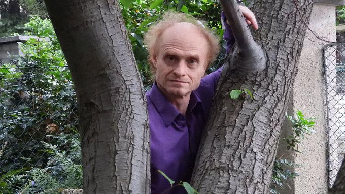 Jaroslav Flegr je evoluční biolog a parazitolog