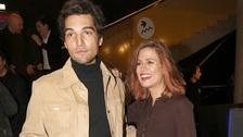 Jordan s partnerkou Emmou