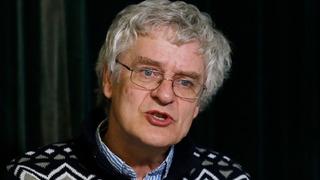 Psycholog Václav Mertin