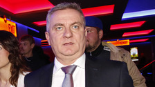 Kancléř Vratislav Mynář