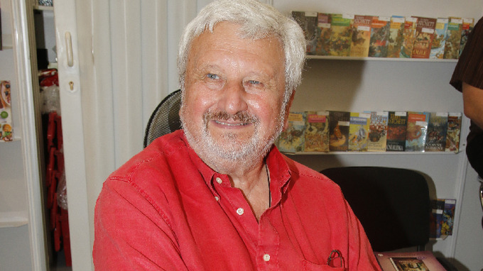 Psychiatr Jan Cimický