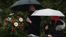 jana andresikova titulka pohreb
