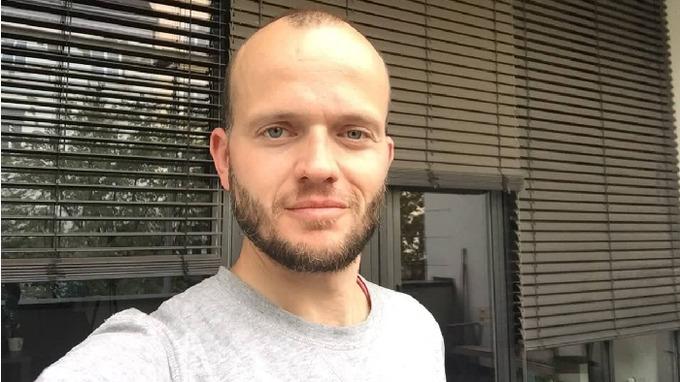 Talentovaný herec Vladimír Škultéty