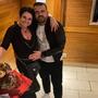 Radek s manželkou Andreou čekají prvního společného potomka