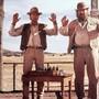 Die Troublemaker, 1990er, 1990s, Film, Italo Western, Troublemak