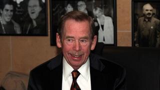Václah Havel by oslavil 84. narozeniny