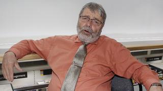 Lékař Radim Uzel popsal průběh onemocnění