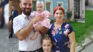 Maminka dvou dcer podlehla krátkodobé nemoci