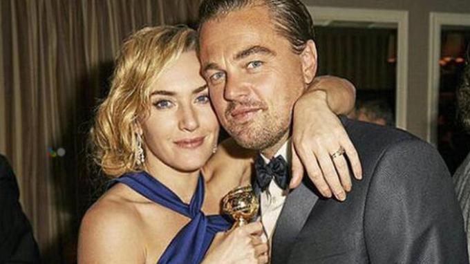 Rose s Jackem jsou ve skutečnosti blízcí přátelé