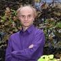 Evoluční biolog Jaroslav Flegr